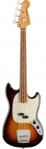 Fender Mexican Vintera \'60s Mustang Bass Pf 3-color Sunburst