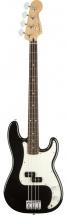 Fender Precision Bass Mexican Player  Black