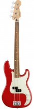 Fender Precision Bass Mexican Player  Sonic Red
