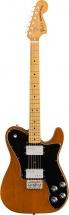 Fender Mexican Vintera \'70s Telecaster Deluxe Mn Mocha