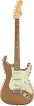 Fender Road Worn 60s Stratocaster Pf Firemist Gold