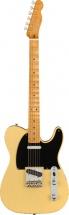 Fender Road Worn 50s Telecaster Maple Vintage Blonde