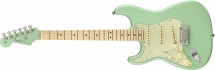 Fender Gaucher Ltd American Pro Stratocaster Lh Mn Surf Green
