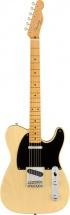 Fender 70th Anniversary Broadcaster Mn Blackguard Blonde