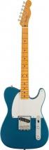 Fender 70th Anni Esquire Mn Lake Placid Blue