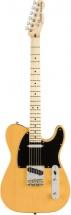 Fender American Performer Ltd Telecaster Mn Butterscotch Blonde