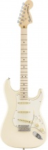 Fender American Performer Ltd Stratocaster Mn Olympic White