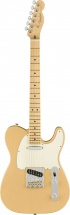 Fender Ltd Lightweight Ash American Professional Telecaster Mn Honey Blonde