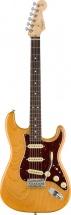 Fender Ltd Lightweight Ash American Professional Stratocaster Rw Aged Natural