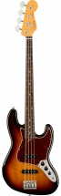Fender American Professional Ii Jazz Bass Rw 3-color Sunburst