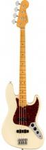 Fender American Professional Ii Jazz Bass Mn Olympic White