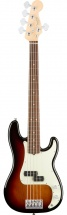 Fender American Professional Precision Bass V Rw Sunburst