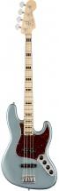 Fender American Elite Jazz Bass Mn Satin Ice Blue Metallic
