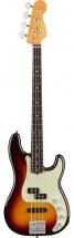 Fender American Ultra Precision Bass Mn Ultraburst