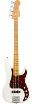 Fender American Ultra Precision Bass Mn Arctic Pearl