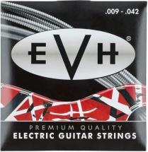Evh Evh Premium Strings 9 - 42