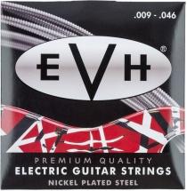 Evh Evh Premium Strings 9 - 46