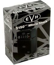 Evh Stealth Micro Stack Blk