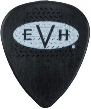Evh Evh Signature Picks, Black/white, 1.00 Mm, 6