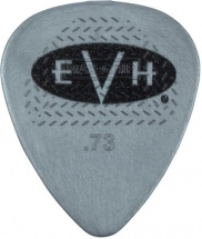 Evh Evh Signature Picks, Gray/black, .73 Mm, 6