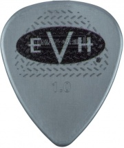 Evh Evh Signature Picks, Gray/black, 1.00 Mm, 6