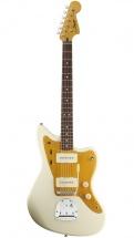Squier By Fender J Mascis Jazzmaster - Vintage White