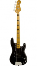 Squier By Fender Classic Vibe Precision Bass 70\'s Black