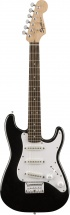 Squier By Fender Stratocaster Mini Black Affinity 2017