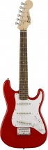 Squier By Fender Stratocaster Mini Torino Red Affinity 2017