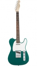 Squier By Fender Affinity Series Telecaster Race Green