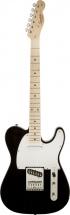 Squier By Fender Affinity Tele Black