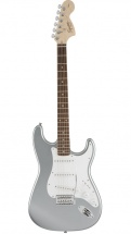 Squier By Fender Affinity Series Stratocaster Slick Silver