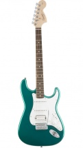 Squier By Fender Affinity Series Stratocaster Hss Race Green