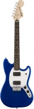 Squier By Fender Bullet Mustang Hh Rw Imperial Blue