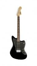 Squier By Fender Affinity Series Jazzmaster Hh Rw Black
