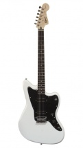 Squier By Fender Affinity Series Jazzmaster Hh Rw Arctic White