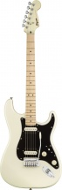 Squier By Fender Contemporary Stratocaster Hh Maple Fingerboard Pearl White
