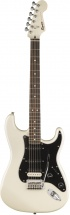 Squier By Fender Contemporary Stratocaster Hss Rosewood Fingerboard Pearl White