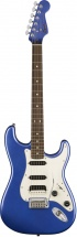 Squier By Fender Contemporary Stratocaster Hss Rosewood Fingerboard Ocean Blue Metallic
