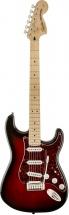 Squier By Fender Stratocaster Touche Erable Antique Burst