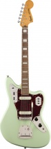 Squier By Fender Classic Vibe \'70s Jaguar Surf Green