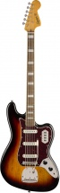 Squier By Fender Classic Vibe Bass Vi 3-color Sunburst