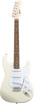 Squier By Fender Bullet Strat - Arctic White