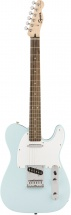 Squier By Fender Bullet Telecaster Fsr Lf Daphne Blue