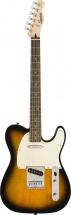 Squier By Fender Bullet Telecaster Ll Brown Sunburst