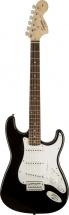 Squier By Fender Affinity Series Stratocaster Laurel Fingerboard Black