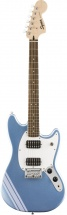 Fender Bullet Competition Mustang Hh Laurel Fingerboard Lake Placid Blue
