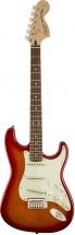 Squier By Fender Standard Stratocaster Laurel Fingerboard Cherry Sunburst