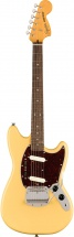 Squier By Fender Classic Vibe \'60s Mustang Vintage White