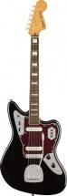 Squier By Fender Classic Vibe \'70s Jaguar Black